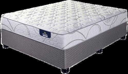 Serta Aarya Queen Bed