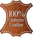 100% Genuine Leather.png