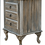 Thumbnail: Old Mill 3 Drawer Pedestal