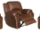 Thumbnail: Calgan 1 Action 2/2/1 Recliner Fabric Set