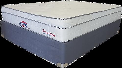 Prestige Box Top Queen Bed