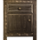 Thumbnail: Coffee Door and Drawer Pedestal