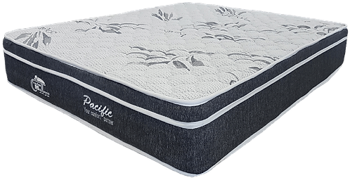 Pacific Pocket Double Mattress