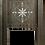 Thumbnail: Coffee Compass Headboard
