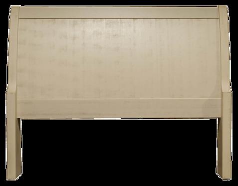 Brisbane Plain Sleigh Headboard