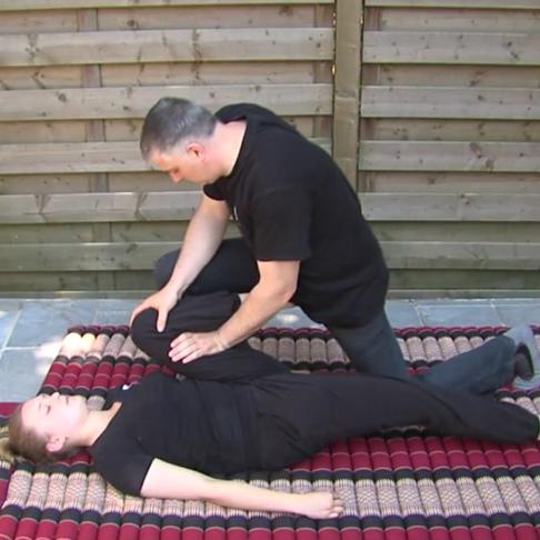 massage als preventie