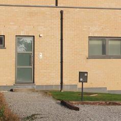 centre de psychiatrie Le Roeux, CHDFJ