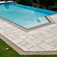 piscine - Aménagements extérieurs - Dumont Pierre & Fils