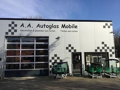 Autoglas Mobile