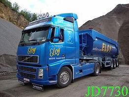 Eloy Transports