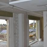 Gyproc plafonds