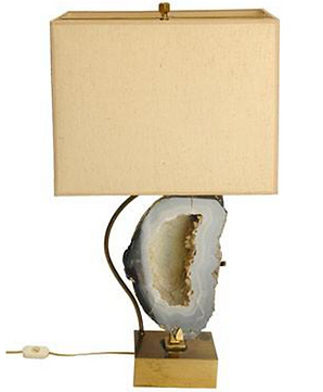 Stampart Antiquair - Antieke lamp