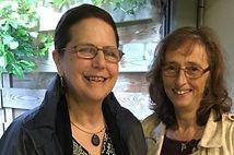 Marie-Alice Gohy & Claire Menten