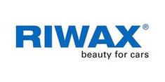 Riwax logo