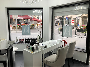 salon esthétique Salon esthétique KA