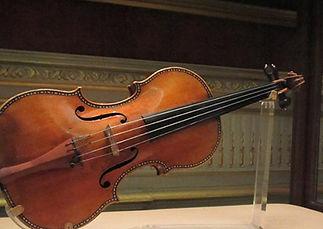 Stampart Antiquair - Antieke stradivarius
