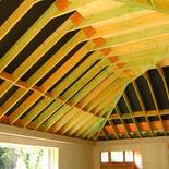 Onderkant dak