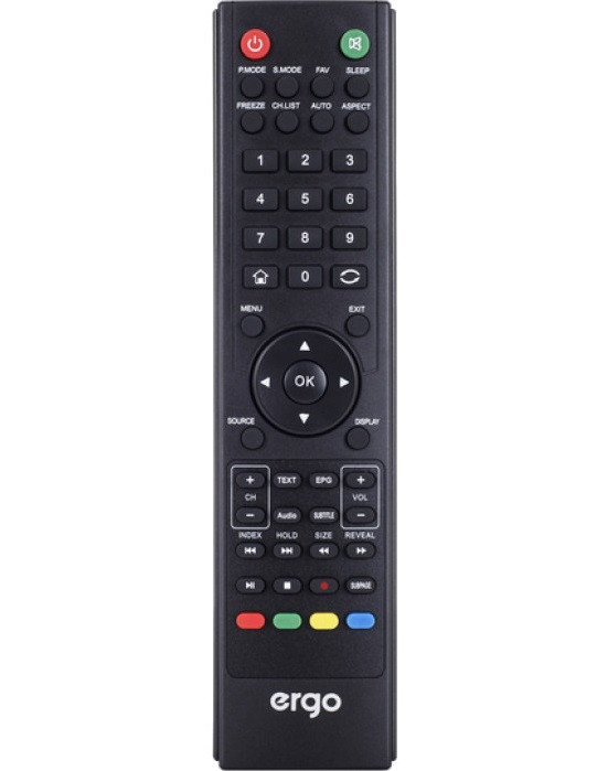 TV Ergo LE24CT5500AK-6