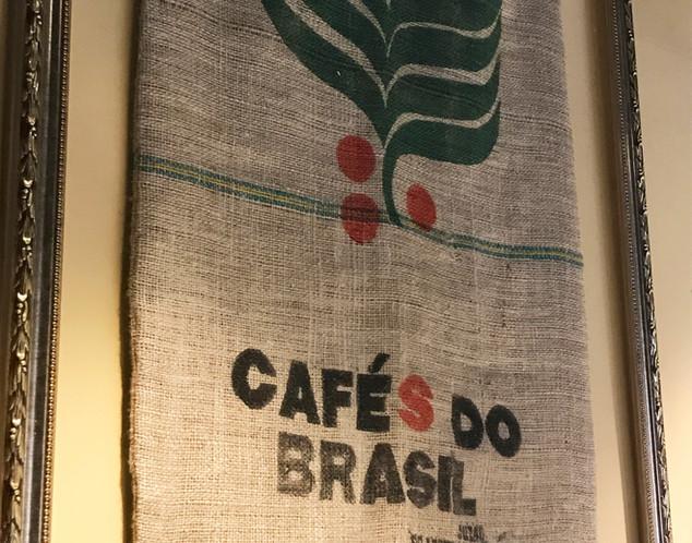 Cafés especiais do Brasil