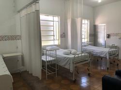 Enfermaria Maternidade