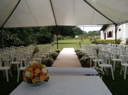 Festa casamento