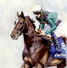 Limato Racehorse