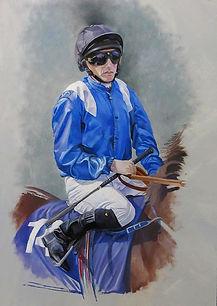 Jockey Silks 2