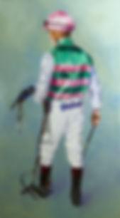 Jockey Silks 3