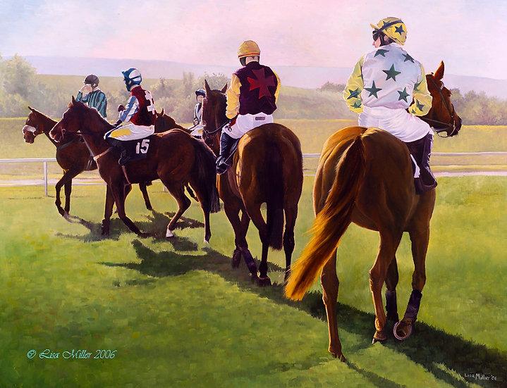 Evening Races