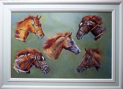 Shadwell Farms Arabian Stallions