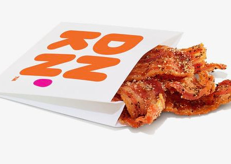Dunkin' is Now Selling Bags of Bacon