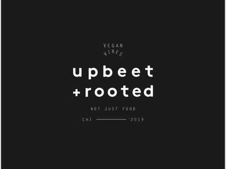 Upbeet + Rooted - O R L A N D O - Saturday, March 14, 2020