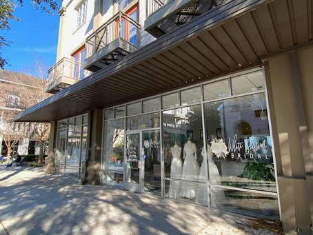 New Bridal Shop Opens in Baldwin Park