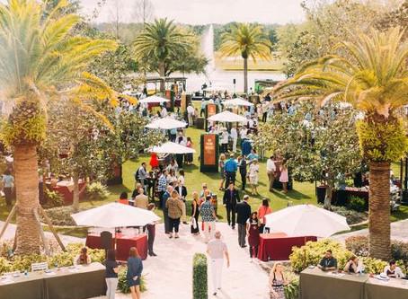 Orlando Wine Festival & Auction - March 13-15, 2020