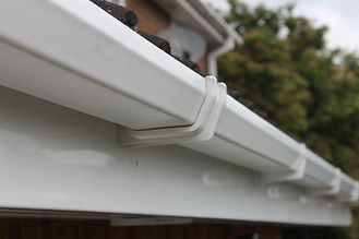 Fascia & Soffit Cleaning