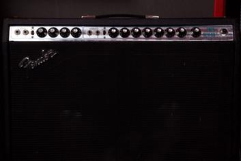 Fender TwinReverb