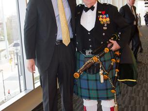 Baltimore County Inaugural Ceremony