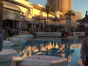 Maryland RECON in Las Vegas