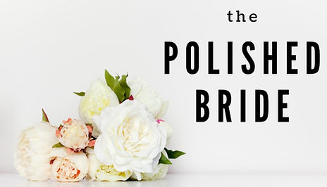 The Polished Bride Heaher