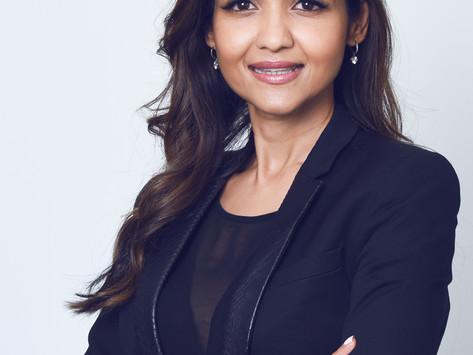 In Conversation With Dr Jaishree Naidoo
