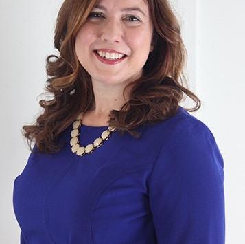 In Conversation With Dr Katherine Semrau