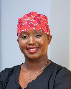 Dr Beverly Cheserem, Neurosurgeon, Kenya