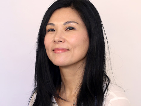In Conversation With Dr Alice Choi