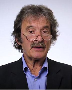 Professor John Buckels, Consultant HPB a