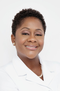 In Conversation With Dr Fatu Forna