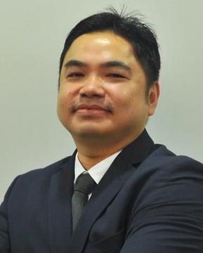 Professor Ing Ping Tang, ENT surgeon, Ma