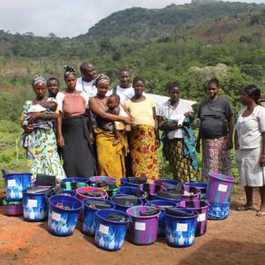 Spotlight On: The Mama Pikin Foundation