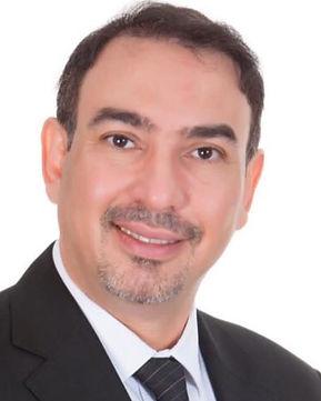 Dr Ammar Al Dhamin, Consultant Plastic S