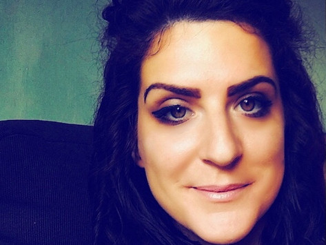 Interview with Kate Searles, Registered Mental Health Nurse