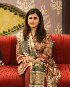 Dr. Maryam Raana, Consultant ObGyn, Paki